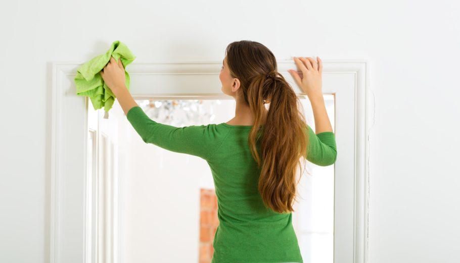 villa temizliği nasıl yapılır