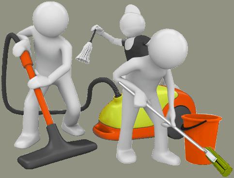 bahçeşehir temizlik