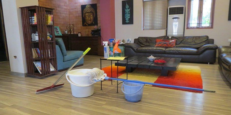 en iyi ev temizlik ve bakım ipuçları