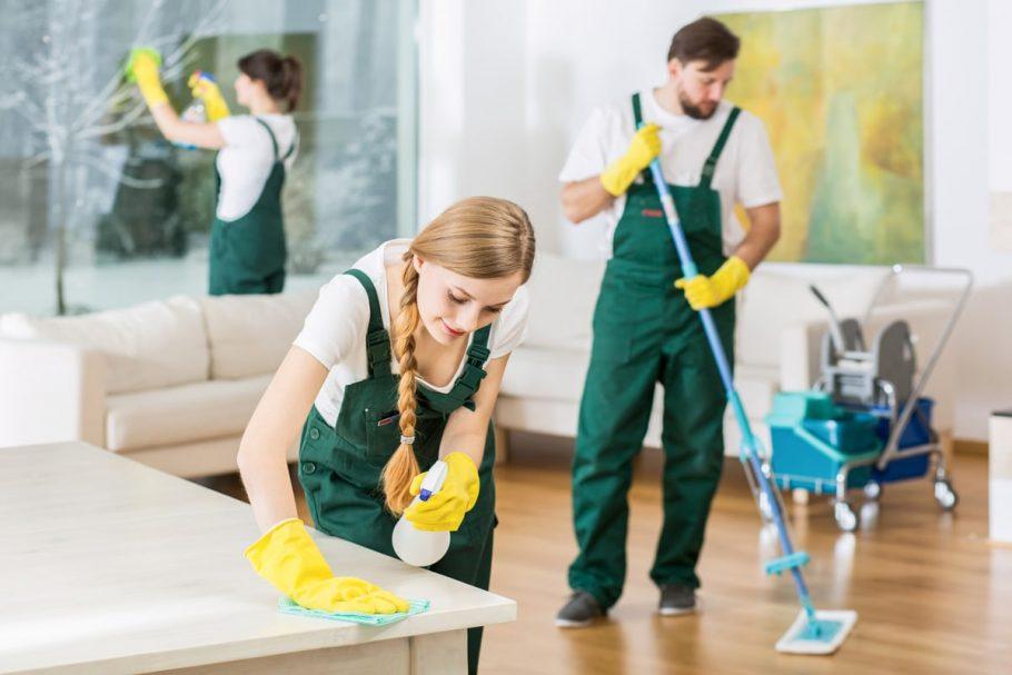 esenyurt temizlik şirketleri