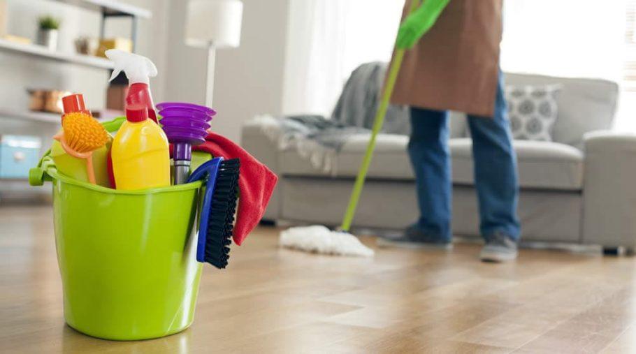 evi temiz düzenli tutmaya ipuçları