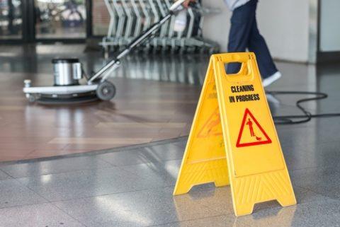 ofis temizliği için ipuçları