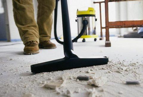 inşaat sonrası temizlik nasıl yapılır