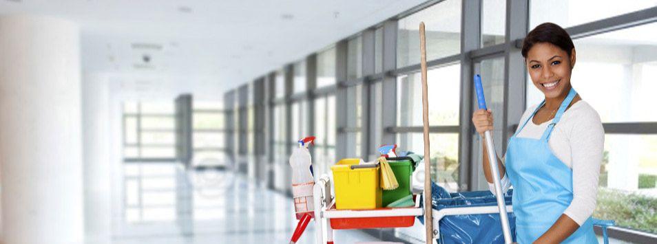 ofis temizliğinde doğru temizlik şirketi