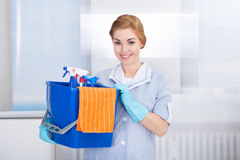gündelik ev temizliği hakkında herşey
