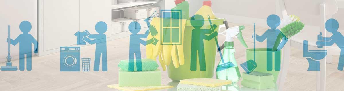gündelik ev temizliği
