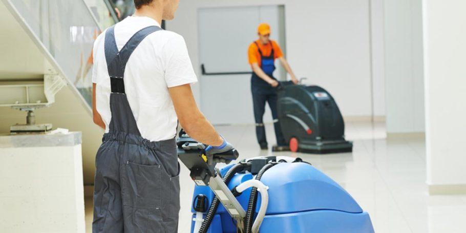 iş yeri temizliğinde temizlik şirketi seçerken