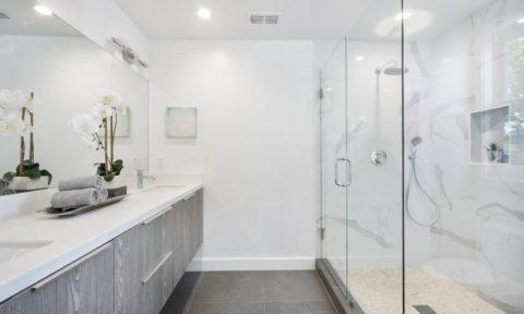 duş kabin temizliği nasıl yapılır