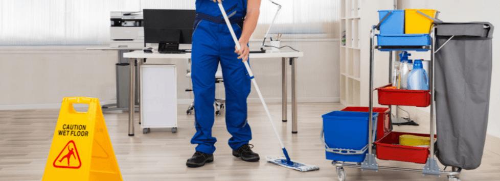 ofis temizliği püf noktası