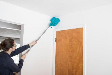 duvar tavan lekesi çıkarma