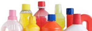 zehirli temizlik maddeleri