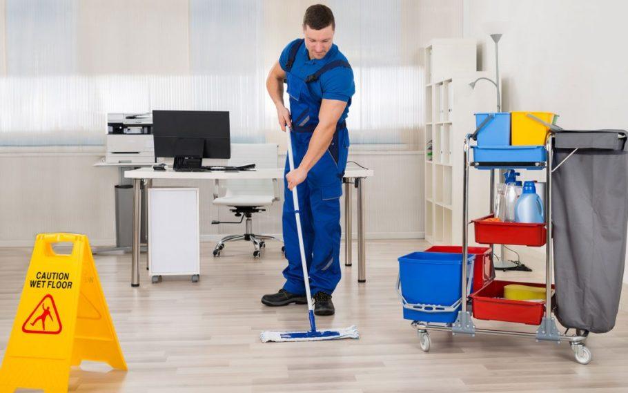 ofis temizliğinde neden bizi tercih etmelisiniz
