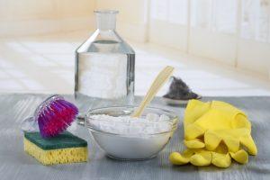 Mutfak temizlemenin 7 doğal yolu