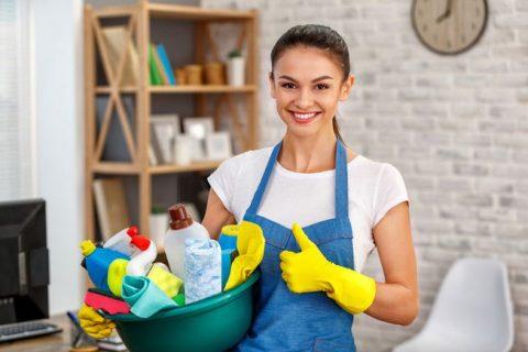 esenyurt temizlik şirketleri ev temizliği