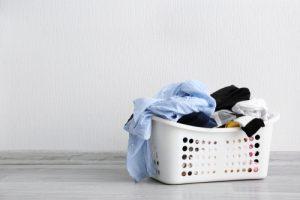 çamaşır sepeti