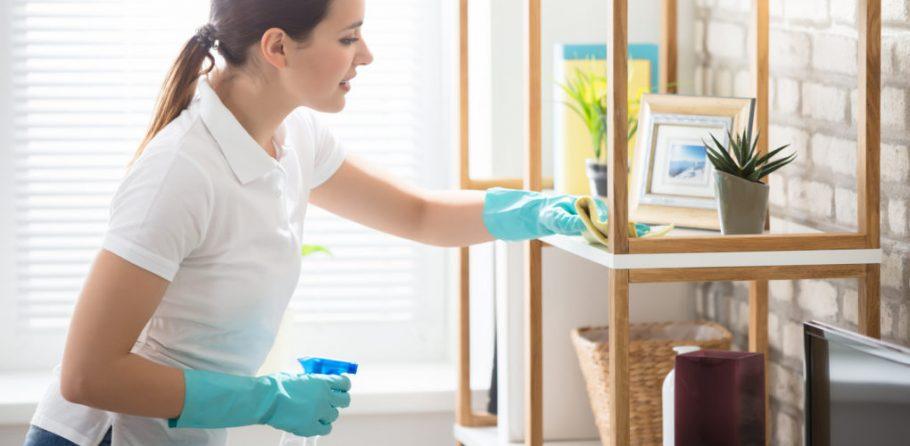 ev temizliği yaparken kaçırdığımız 8 yer