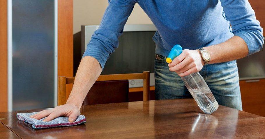 evdeki toz nasıl temizlenir